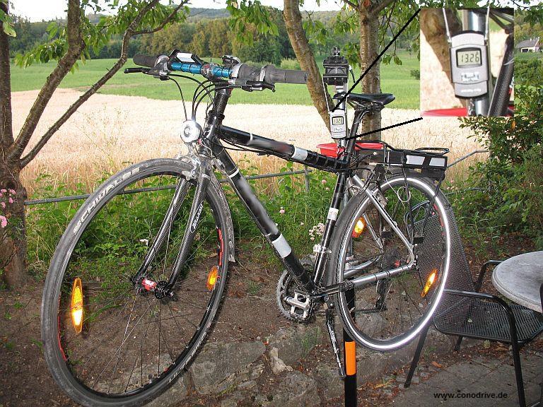conodrive_versuchstraeger_tourenbike_waage